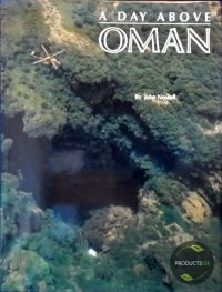 A Day Above Oman 9781873544303