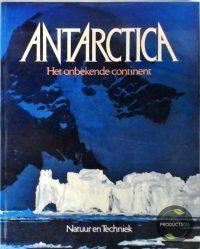 Antarctica 9789070157098