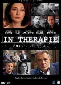 In Therapie - Seizoen 1&2 8717344746649