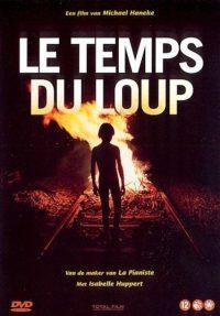 Le Temps Du Loup 9789085140375