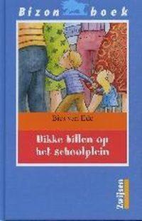 Dikke Billen Op Het Schoolplein 9789027645456