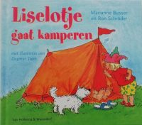 Liselotje gaat kamperen 9789000302703