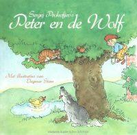 Peter en de Wolf 9789085198185