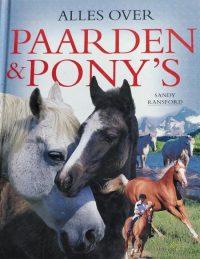Alles over paarden en pony's 9789044302851