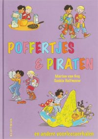 Poffertjes En Piraten En Andere Voorleesverhalen 9789020682090
